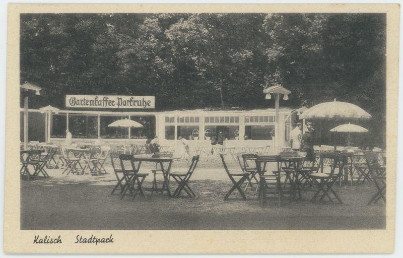 Stadtpark, Kalisz