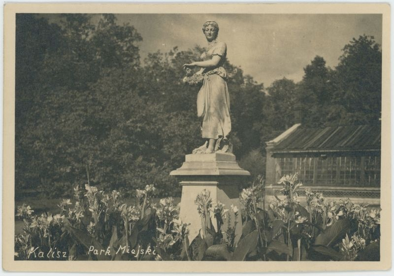 Park Miejski, Kalisz
