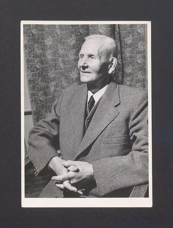 Portret prof. Bolesława Kasprowicza (juniora).