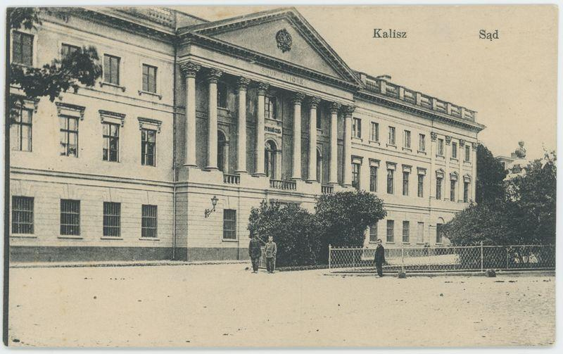 Sąd w Kaliszu