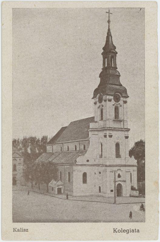 Kolegiata, Kalisz