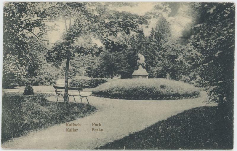 Park, Kalisz
