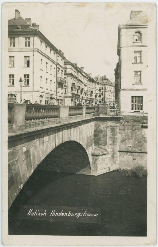 Kalisch-Hindenburgstrasse