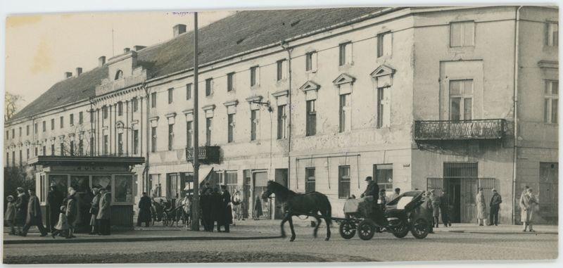 Ulica Babina, Kalisz