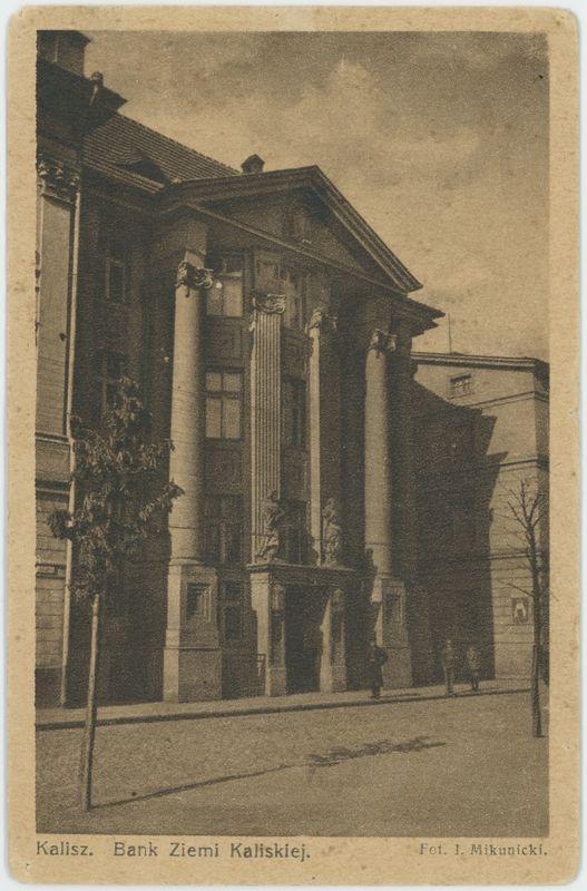 Bank Ziemi Kaliskiej, Kalisz