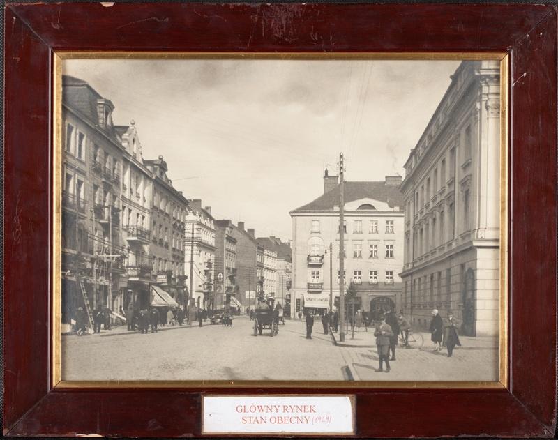 Rynek, Kalisz