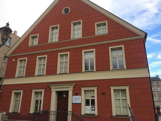 Muzeum Ziemi Kępińskiej im. T. P. Potworowskiego